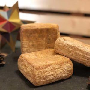 Bandit - Erbavoglio formaggi