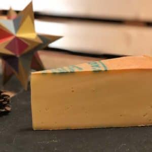 Fontina d'alpeggio 2020 - Erbavoglio formaggi