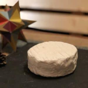 Robiola Mont Blanc - Erbavoglio formaggi