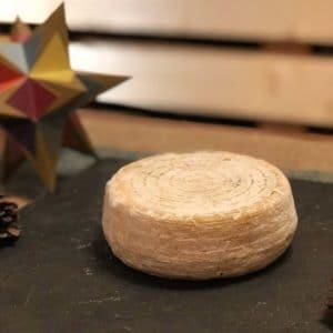Tometta Bagnod - Erbavoglio formaggi