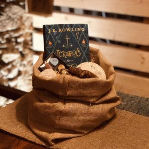 Box Ickabog - Erbavoglio formaggi